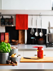 kitchen-modern-food